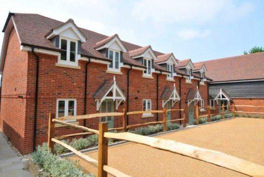 Kirkby Homes