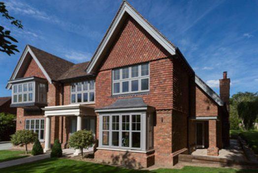 Hawksmoor Homes