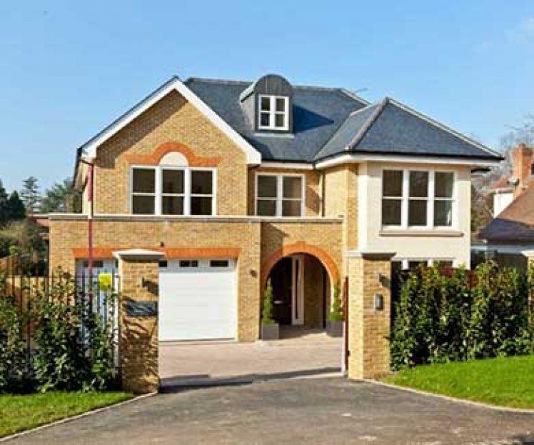Beaufield Homes